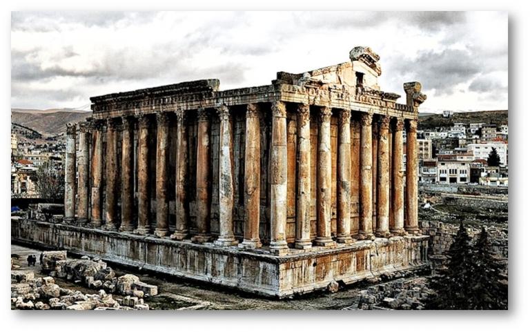 الفن الروماني إعداد  أمل الشهري ساره العمري P_1280wmgiz6