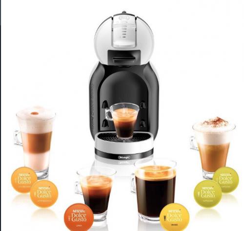 طريقة استخدام وتنظيف ماكينة القهوة