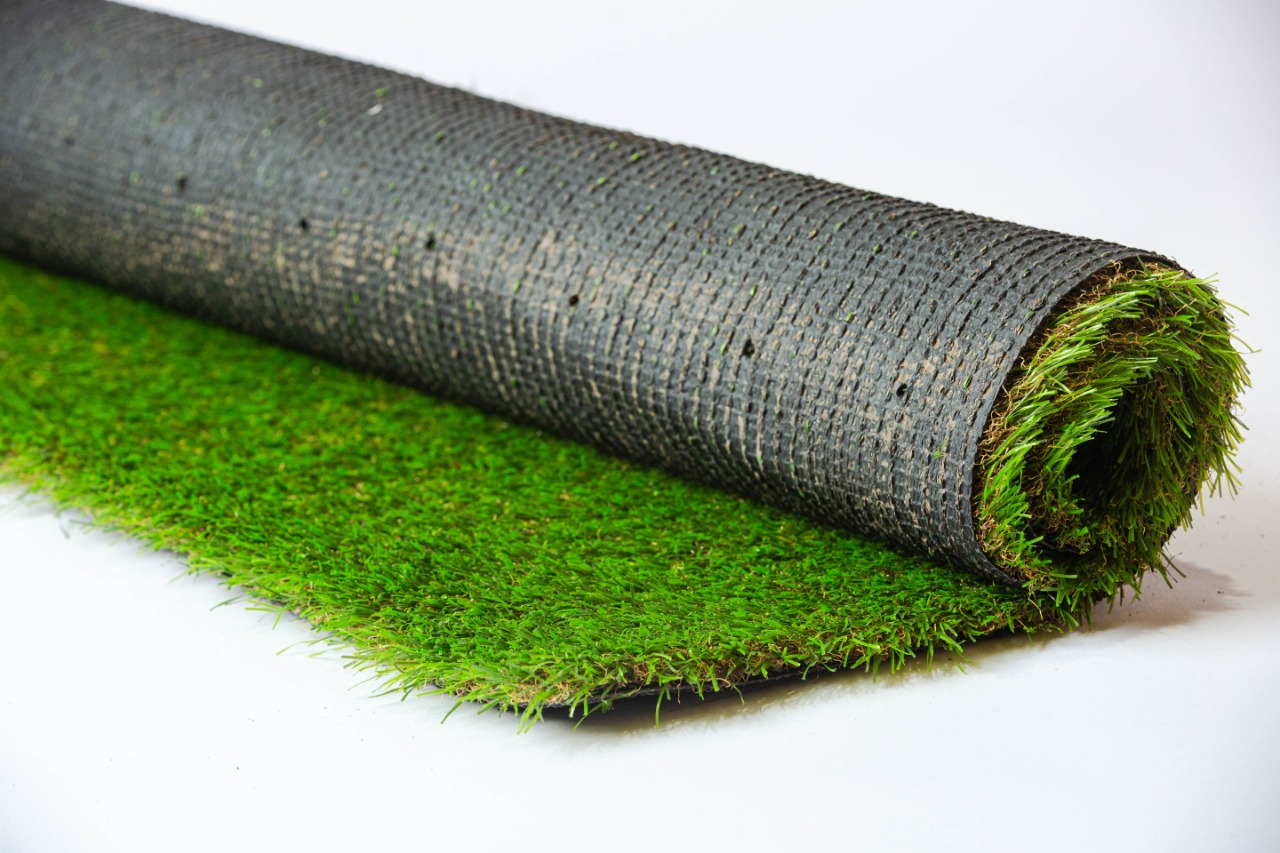 للعشب الصناعي أو ما يسمى بالنجيل / النجيلة الصناعية أو الثيل الصناعي  P_1948uasn61
