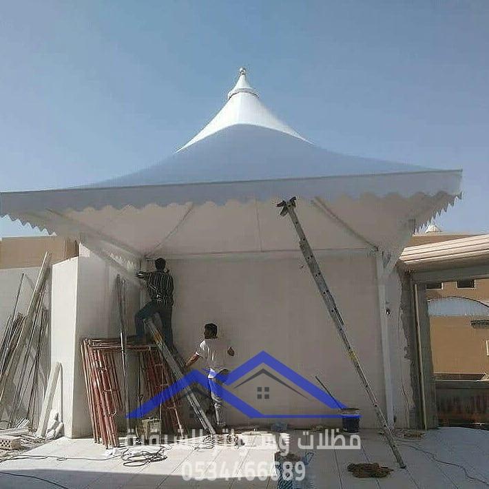 تفصيل مظلات في الدمام , 0534466689 لكافة الاستخدمات P_2063xefdo1