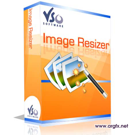 VSO Image Resizer 4.0.3.6