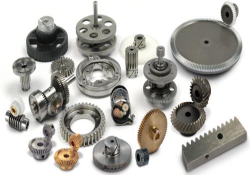 فيديو متميز عن عمليات القياس في التروس وكيفية تصنيعها - Gears & Gear Manufacturing  P_7027sxex1