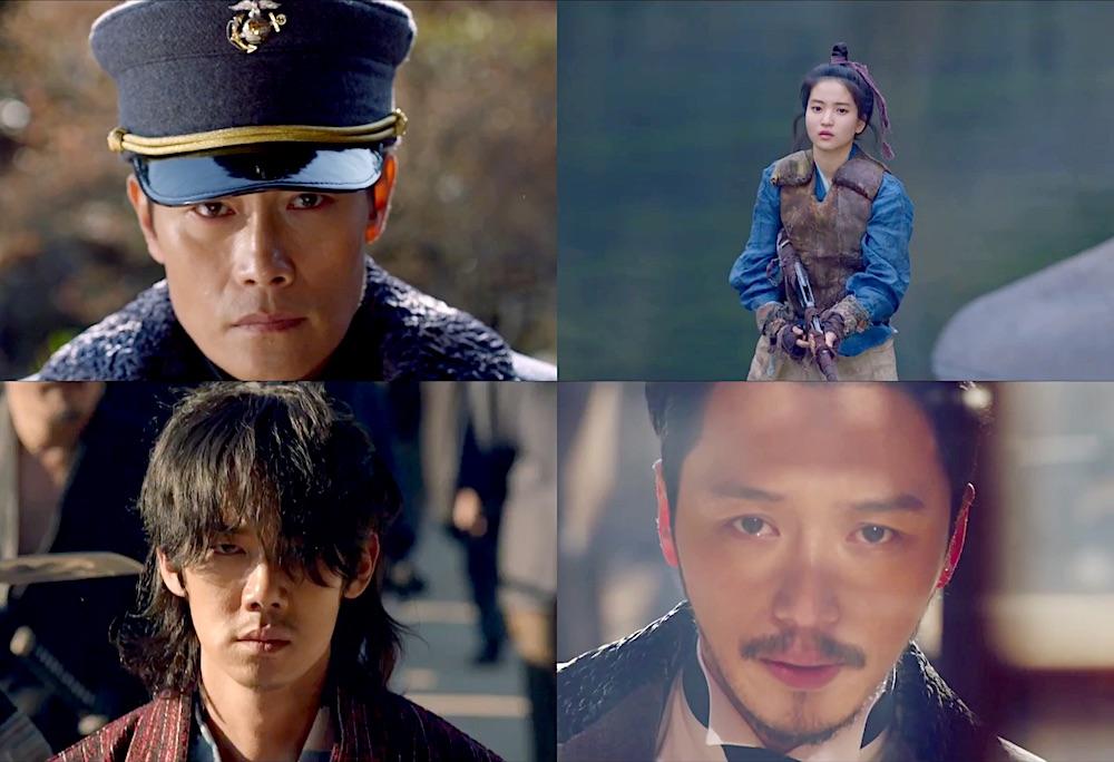 """""""Mr. Sunshine"""" hé lộ cảnh hậu trường hoành tráng chưa từng thấy ở phim Hàn trước đây."""
